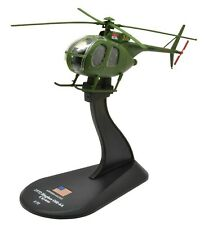 Amercom 1:72 Helicopter Hughes OH-6A Cayuse US Army 16th Cavalry Vietnam ACHY47