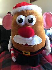 Mr. Potato Head Christmas Door Greeter