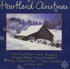 Heartland Christmas by Various Artists (CD, 2001)