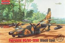 1/72 RODEN 058 Fairchild NC/AC-123K Black Spot