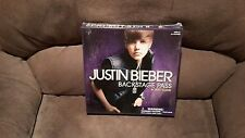 JUSTIN BIEBER*Backstage Pass Board Game  NEW