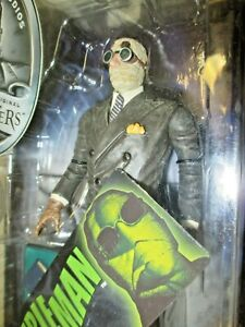 NEW exclusive The Invisible Man (MOC) Universal Studios Monsters Diamond 2012