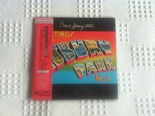 Bruce Springsteen  Greetings From Asbury Park, N.J.  Japan Mini LP