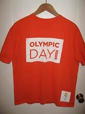 b6e54fd80ee89 Chicago Illinois Eua Juegos Olímpicos Bid 2009 Deporte Candidate City  Camiseta