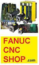 FANUC PCB - DIGITAL SERVO CHECK *USED*, W/ WARRANTY - A20B-1006-0490