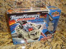 HASBRO TRANSFORMERS ARMADA JETFIRE & COMETTOR MINI-CON BTR LEGO NEW IN BOX!