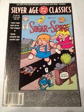 silver age classics 1992 sugar and spike # 99