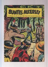 Buntes Allerlei Nr. 15 Aller Verlag Original 1953 Zustand ( 3 )