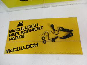 McCulloch 10-10 800 805 8200 850 700 Chainsaw Flywheel Starter Pawls Pawl Kit