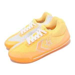 Converse All Star BB EVO Hometown Citron Pulse Yellow Men Basketball 171227C