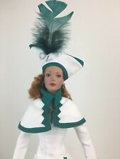 Wizard of Oz Emerald City Eminence complete outfit No Doll Sydney Tyler Tonner