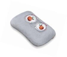 Beurer MG 145 Shiatsu-Massagekissen grau| Entspannungsmassage zur Erholung der M