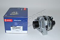 Land Rover Discovery 3 2.7 Diesel Denso OEM Alternator YLE500400G