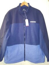 Southern Tide Navigational Fleece Jacket Men's: Small (NWT - $165.00)