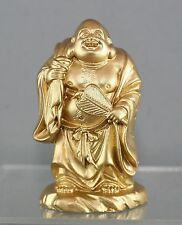 Antique Asian Statues