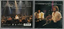 Rod Stewart  - Unplugged...and Seated (CD, 2003, Warner Bros.)