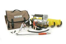 Viair 400P Automatic RV Compressor 12V DC up to 35 Inch 33% Duty 150 Psi Max