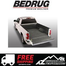 BedRug Bed Liner 07-19 Toyota Tundra 6.5' Bed BRY07RBK