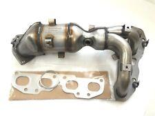Manifold Catalytic Converter w Gaskets 2007-2013 Nissan Altima L4 2.5L 674-933
