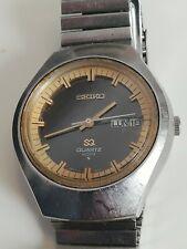 Montre vintage SEIKO SQ 4004 Quartz