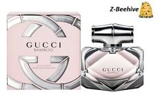 Gucci BAMBOO Eau de Parfum Spray, 1.0 oz. SEALED Gucci Perfume