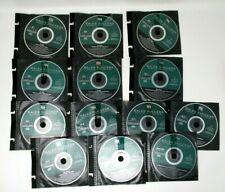 Sales Success Cd 13 Disc Audio Success Series Sales Motivation and Techniques