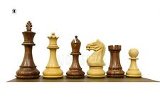 """4"""" Fierce Knight Weighted Golden Rosewood
