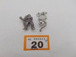 Warhammer 40,000 Space Marines Techmarine  20-311