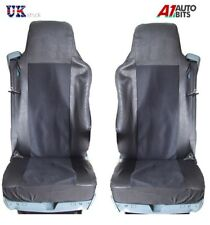 NEW QUALITY SEAT COVERS FOR MERCEDES AXOR ATEGO ACTROS