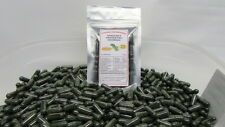 120 700mg Organic Spirulina (Blue Green Algae) Cracked cell Chlorella Capsules