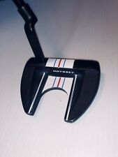 ODYSSEY V-Line FANG PUTTER TRIPLE TRACK DECALS