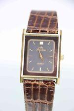 Elegante Armbanduhr Meister Anker Selection Quarz