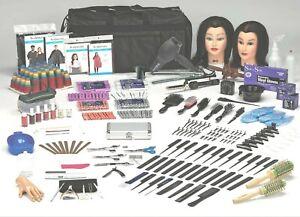 Professional Student Cosmetology Kit-Advanced Level