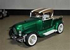 Ala Kart Ford Pickup. Vintage AMT Kit Built-up. Detailed & Painted