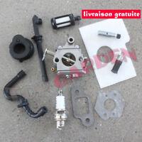 Carburateur + Filtre à Air Tuyau pour Stihl MS170 MS180 017 018 # Zama C1Q-S57