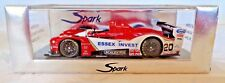 Spark Lister Storm LMP  #20 LM 2004 J.Nielsen-C.Elgaard-J.Moller model car