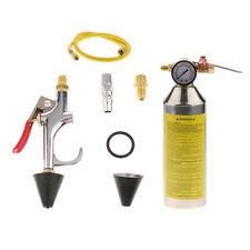 """R134a R12 AC Klimaleitung Set Unterputz Werkzeug Kanister Gun Kit 1/4"""""""