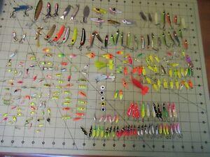 25 + NEW PAN FISH JIGS ASST BLUEGILL ICE FISHING JIG BASS WALLEYE PERCH CRAPPIE