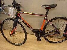 Specialized Roubaix Expert 2017 carbon 54 cm road bike
