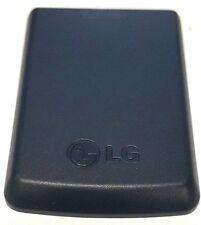 LG CG180 Standard Battery Door Back Housing Phone Cover Blue Oem