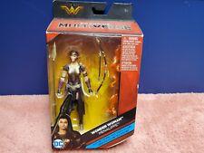 "DC Comics Multiverse Wonder Woman Menalippe Action Figure 6"""