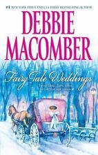 Fairy Tale Weddings: Cindy & the Prince Some Kind of Wonderful - Debbie Macomber
