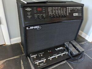 Line 6 AX2 212 Digital Modeling Guitar Amp