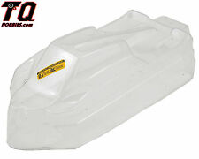 JConcepts JCO 0328 Tekno EB48.3 S1 Body (Clear) New in Package Fast ship+ track#