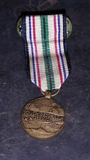 US Army Soutwest Asia Service Mini Medal