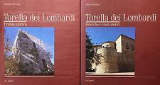 TORELLA DEI LOMBARDI  Di P. Di Fronzo e  N. Bellofatto  De Angelis 2000