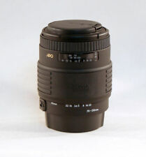 Sigma Telephoto Camera Lenses 70-210mm Focal