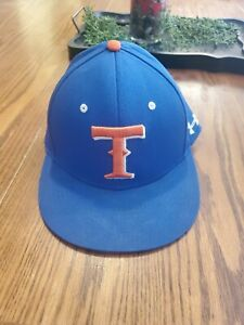 tennessee titans hat Under Armour Size 7 5/8