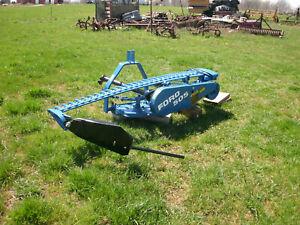 Ford 505 7' beltdriven sickle bar mower {{Best Equipment&Cheapest Shipping}}