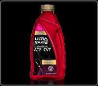 Ultra1Plus CVT Continuously Variable Transmissions Full Synthetic Fluid | Quart